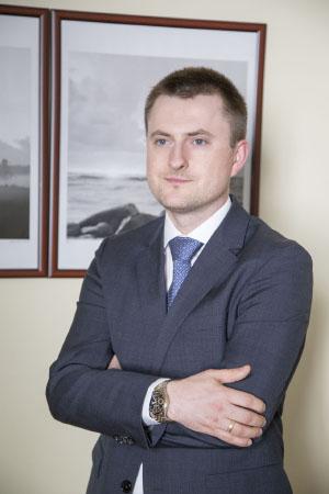 Zvērināts advokāts Jānis Vilders